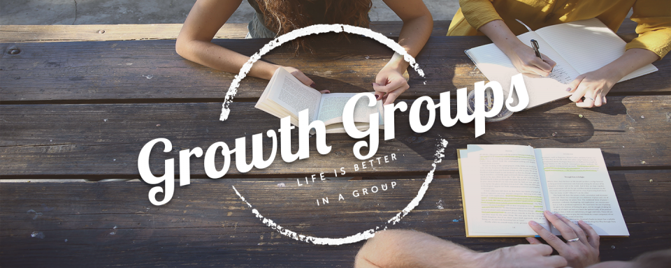Sunday Morning Growth Groups