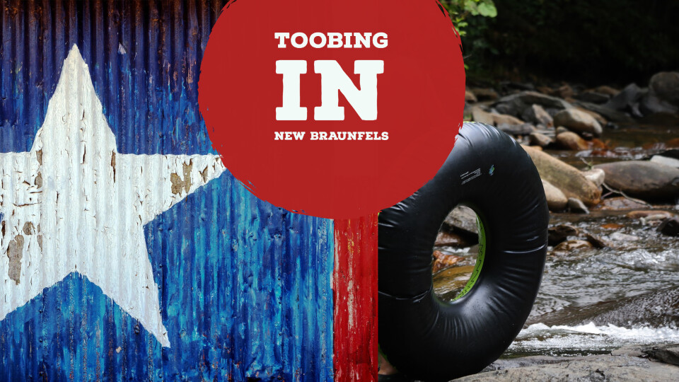Students: Toobing in NB