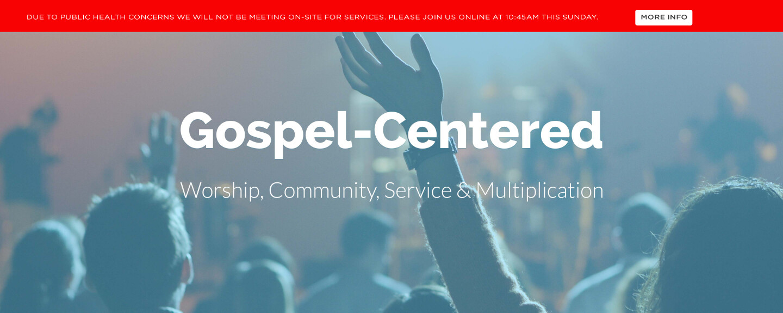About First Baptist Church