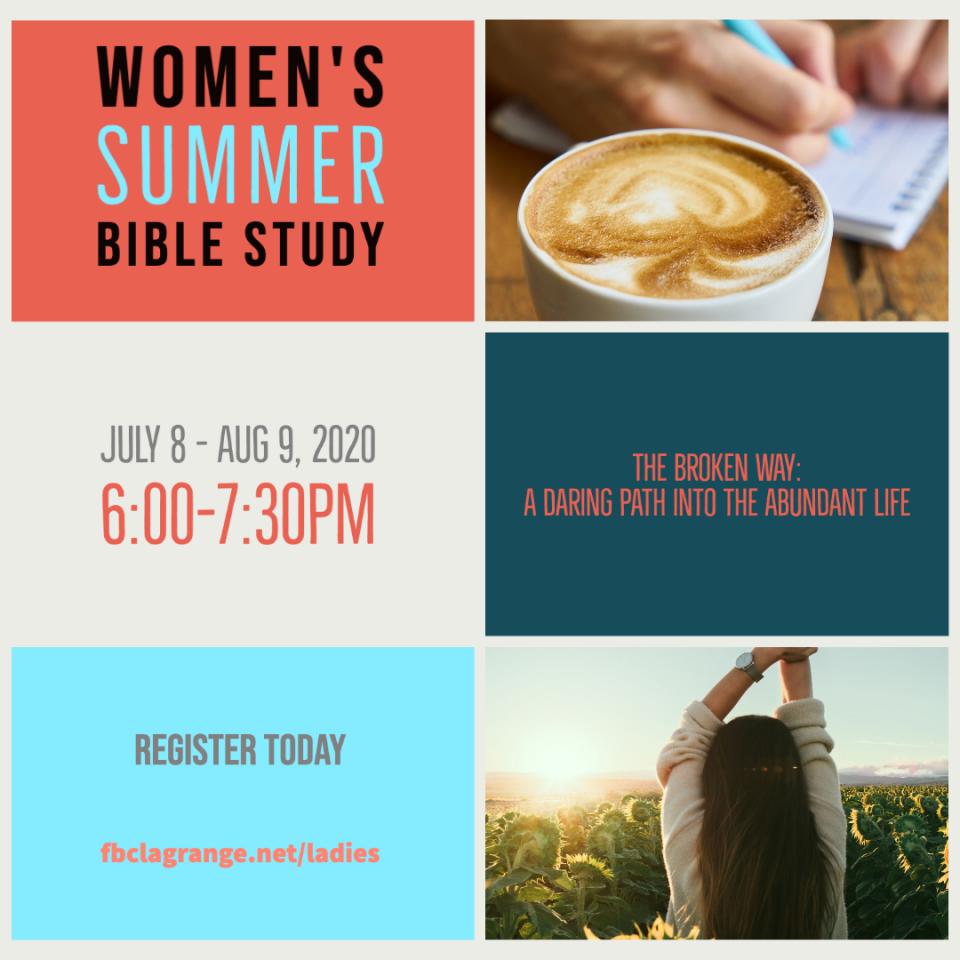 Summer Women's Study