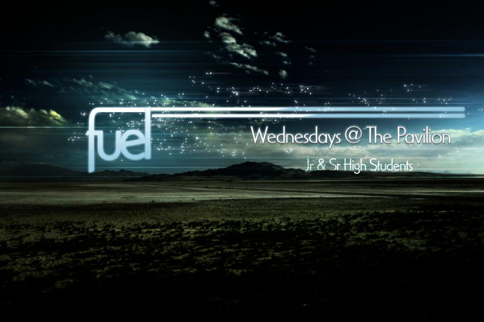 Students: Fuel @The Pavilion