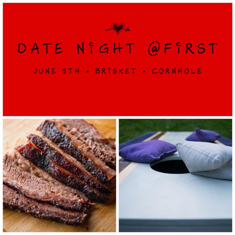 Date Night @FIRST