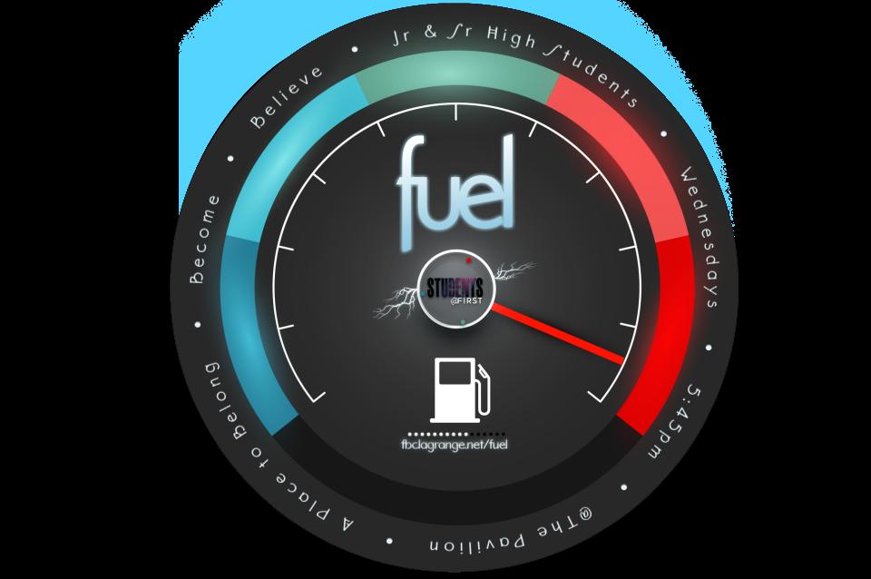STUDENTS: Fuel