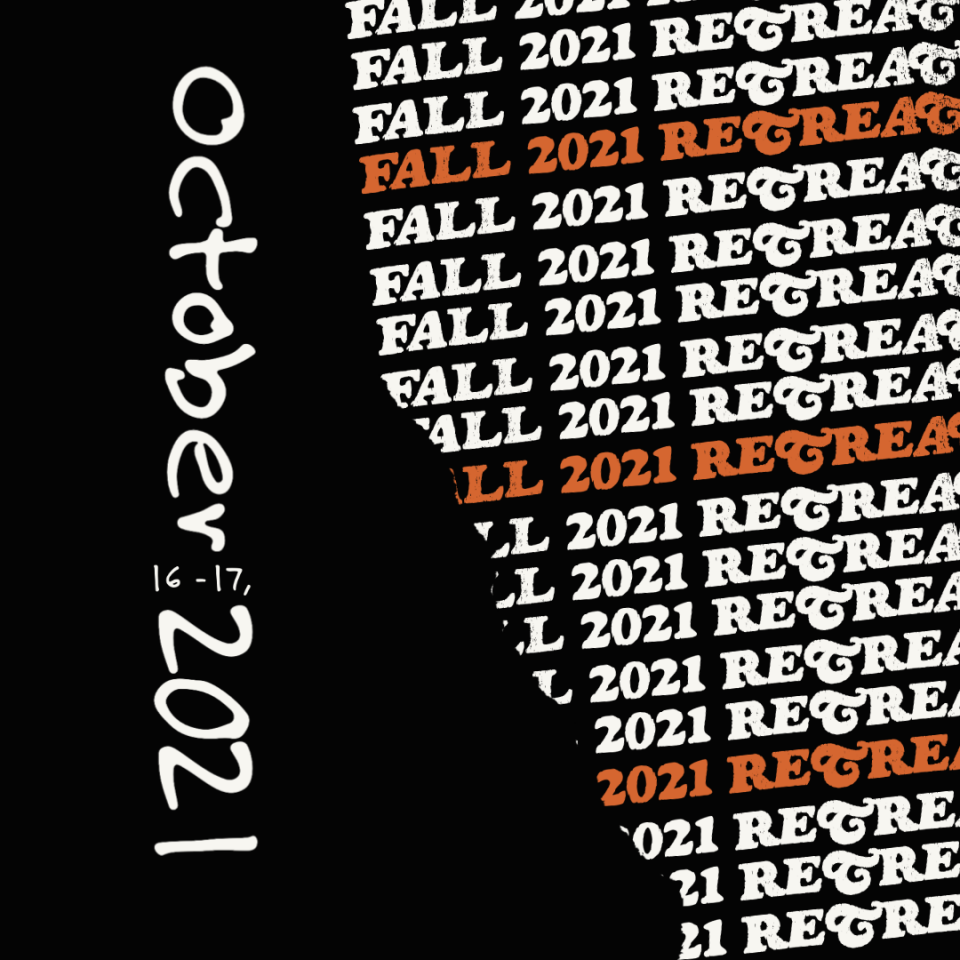 STUDENTS: Fall Retreat