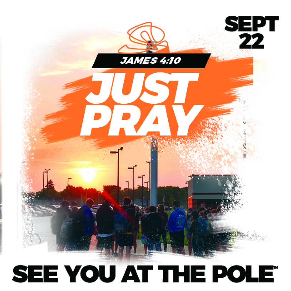 STUDENTS: See You At The Pole
